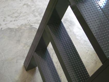 Flò - Folding Stepladder